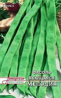 Фасоль овощная золотая сакса — описание сорта, фото, отзывы, посадка и уход