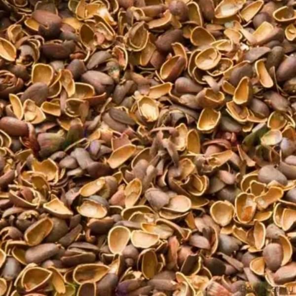 Как очистить кедровые орешки от скорлупы: приготовление настойки и отвара