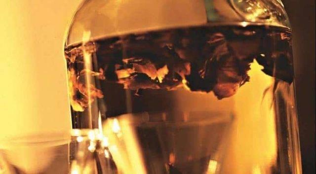 Настойки на самогоне: лучшие рецепты