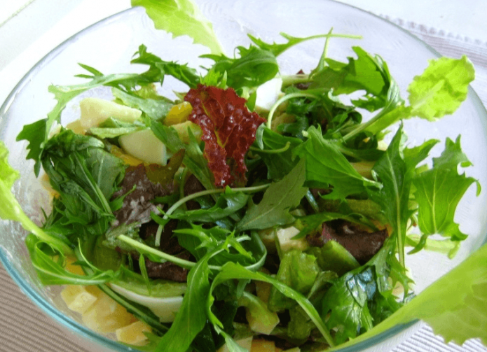 Агротехнические секреты выращивания японской капусты