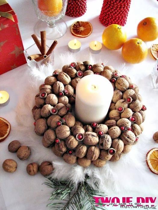 Как использовать скорлупу и листья грецкого ореха для растений?