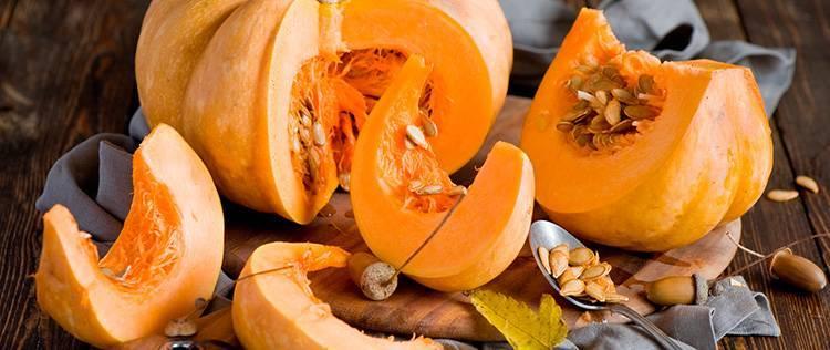 Тыква польза и вред для здоровья человека: витамины в тыкве состав сколько сахара белка углеводов минералов тыквенный сок семена масло