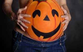 Семечкки при беременности