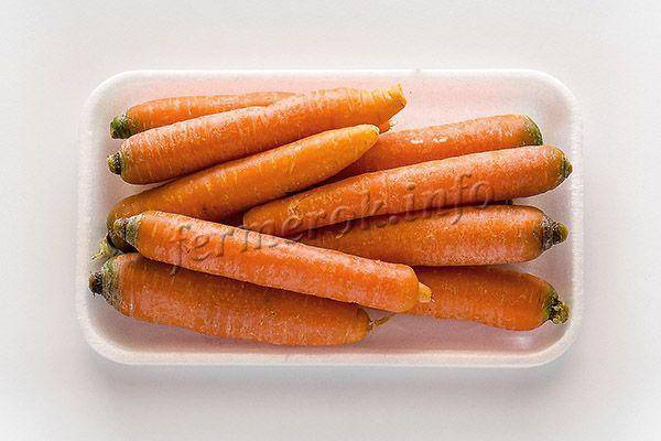 Морковь канада f1: отзывы, характеристика и урожайность