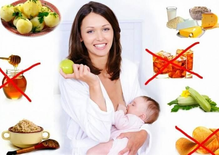Польза и вред дыни при грудном вскармливании для кормящей мамы и ребенка