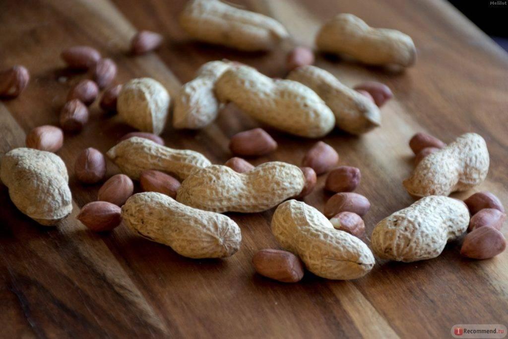 Польза арахиса сырого, соленого и жареного: как его выбрать и приготовить