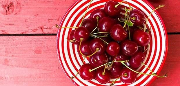 """""""черешня: полезные свойства, калорийность и возможные противопоказания"""""""
