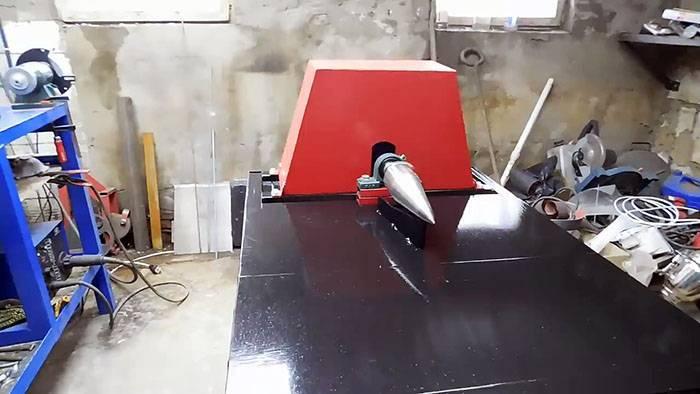 Дровокол из двигателя стиральной машины своими руками. дровокол из стиральной машины своими руками дровокол с двигателем от стиральной машины устройство