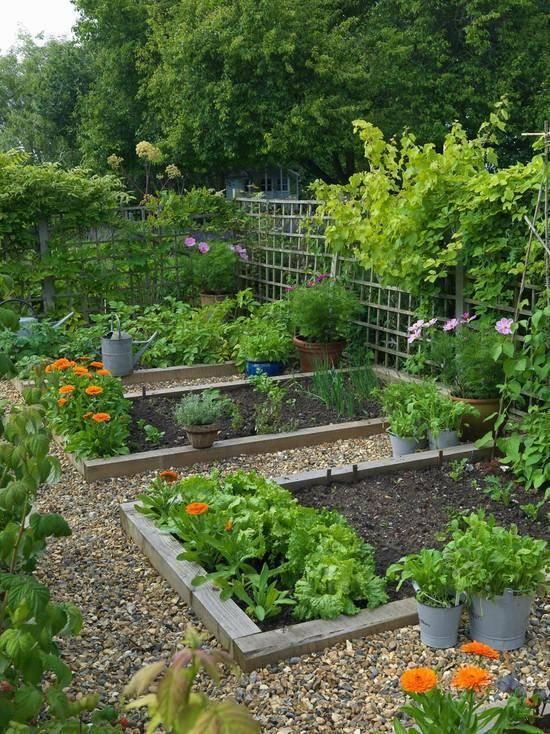 Садовый дизайн 4 сотки. как обустроить небольшую территорию своими руками?