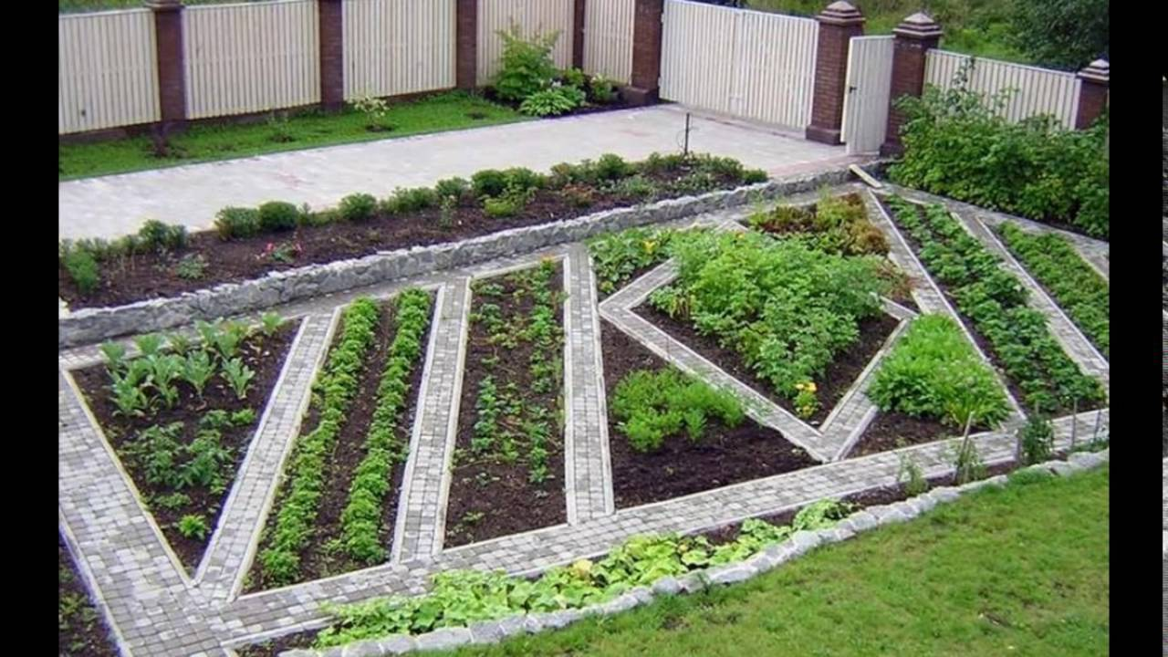 Благоустройство своего участка: как обустроить приусадебный или садовый участок
