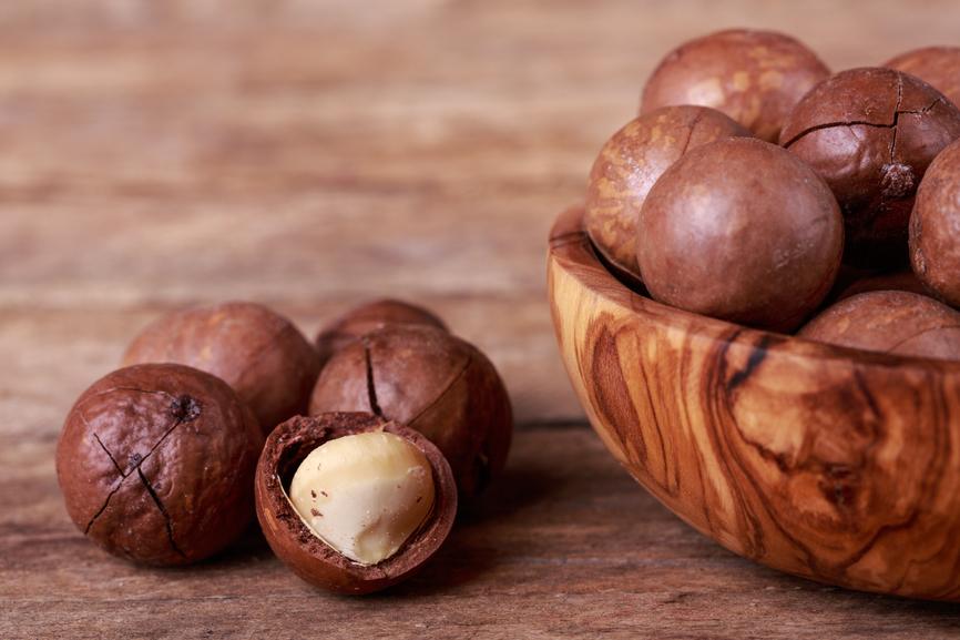 Орех макадамия — польза и вред для организма | польза и вред