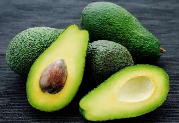 Авокадо черный внутри можно ли есть