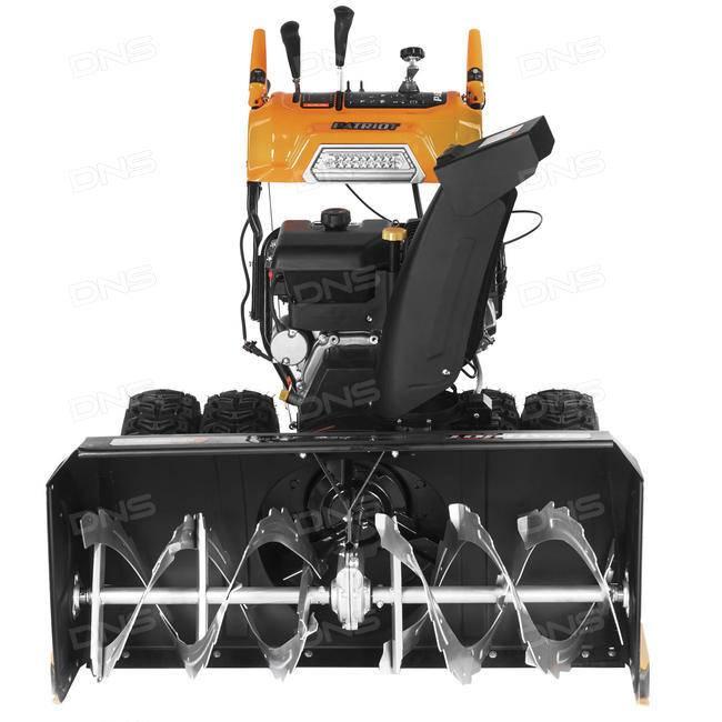 Patriot pro 650 — особенности снегоуборочной машины. описание, технические характеристики и отзывы пользователей