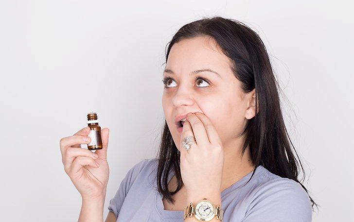 Пихтовое масло: лечебные свойства и противопоказания при пародонтите