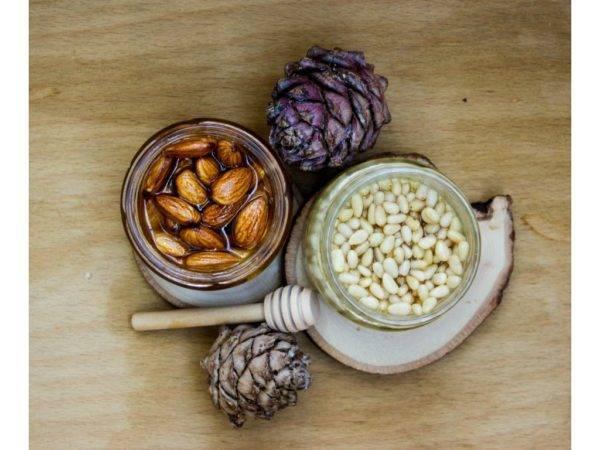 Как чистить кедровые орехи в домашних условиях: 10 простых способов