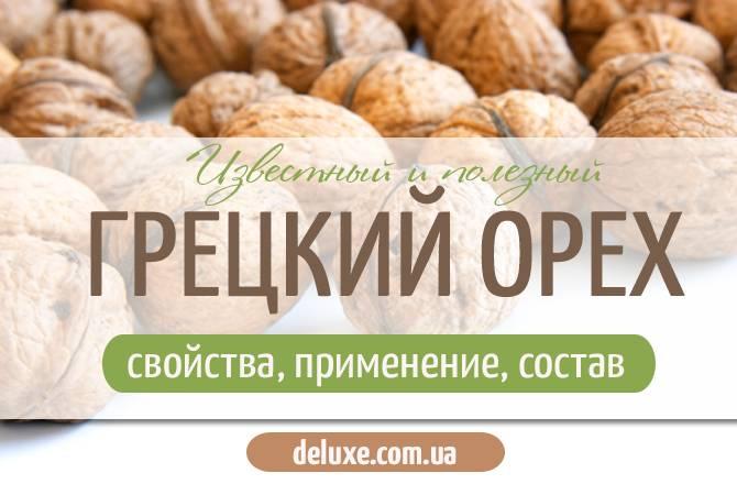 Маньчжурский орех: полезные свойства и противопоказания, применение в народной медицине, рецепт настойки отзывы (дальневосточный орех)