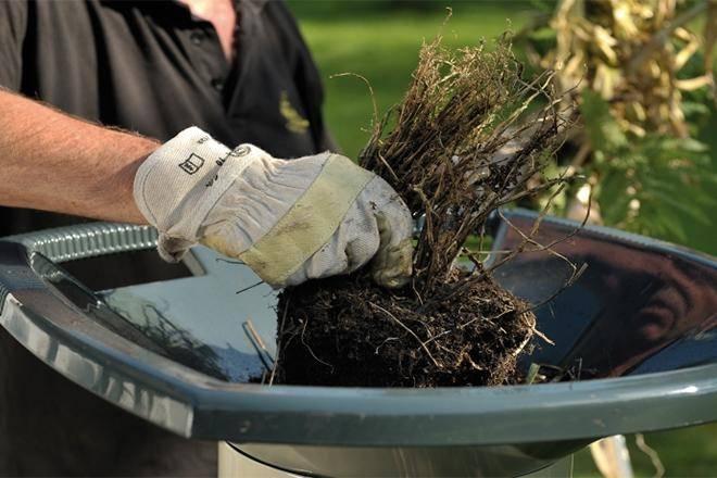 Садовый измельчитель для веток и травы: виды, типы, выбор, цены, отзывы