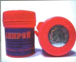 Использование приманки апирой в пчеловодстве