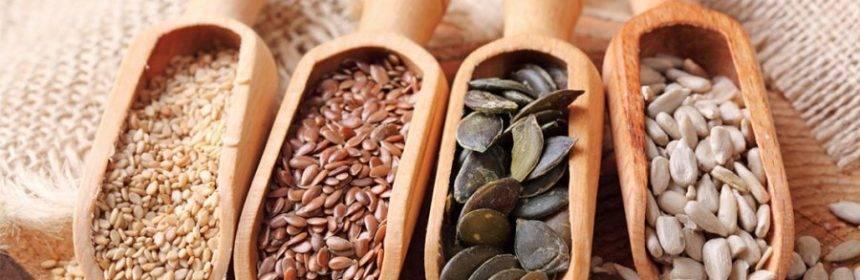 Полезны тыквенные семечки при панкреатите