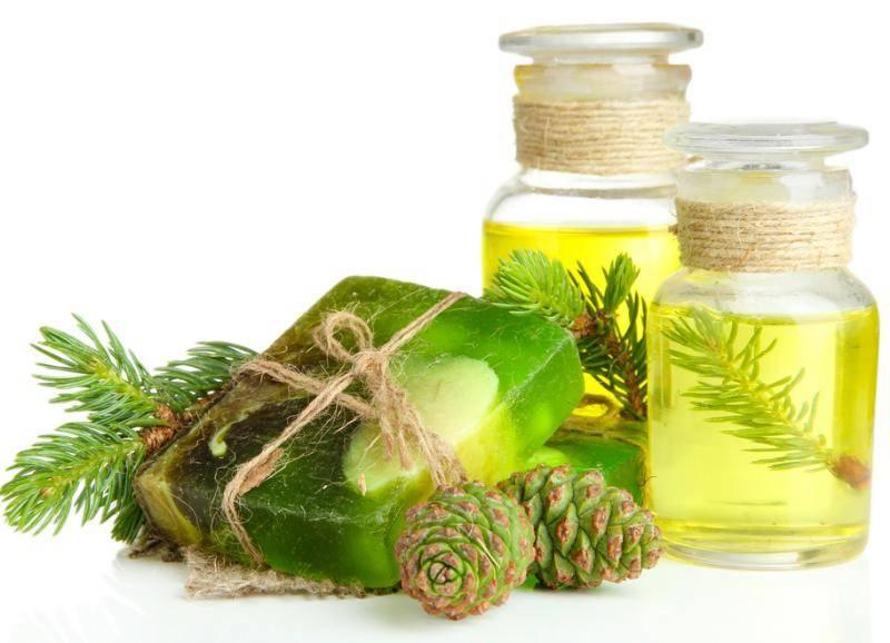 Пихтовое эфирное масло: применение и инструкция, свойства масла