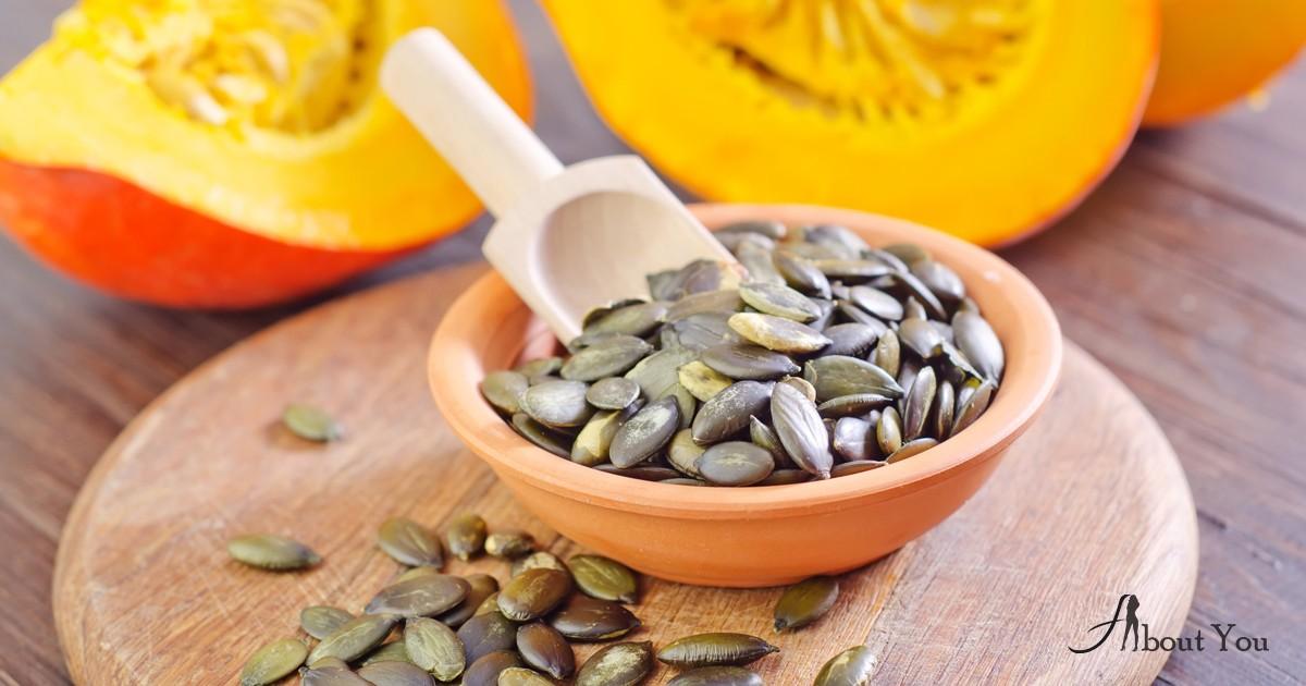 Урбеч из тыквенных семечек - польза и вред (как употреблять)
