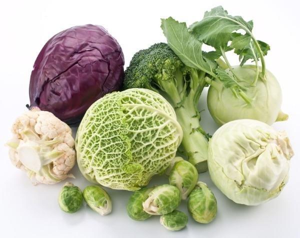 Влияние маринованной капусты на здоровье человека