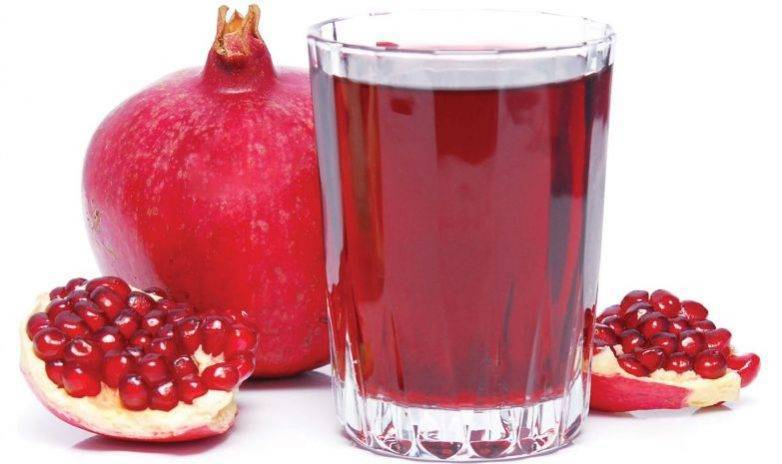 Повышает давление гранатовый сок или понижает?