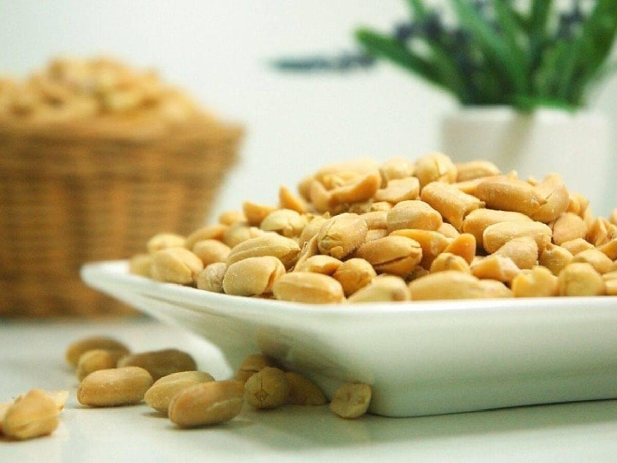 Можно ли есть арахис при похудении?