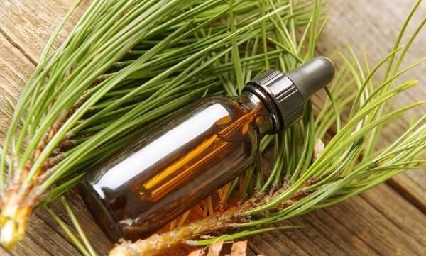 Применение пихтового масла в народной медицине