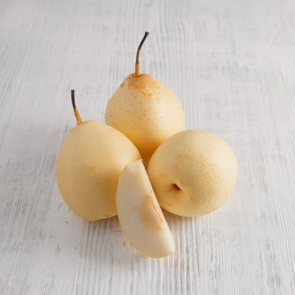 Что можно рассказать о пользе китайской груши. каким образом она помогает похудеть и может ли принести вред китайская груша