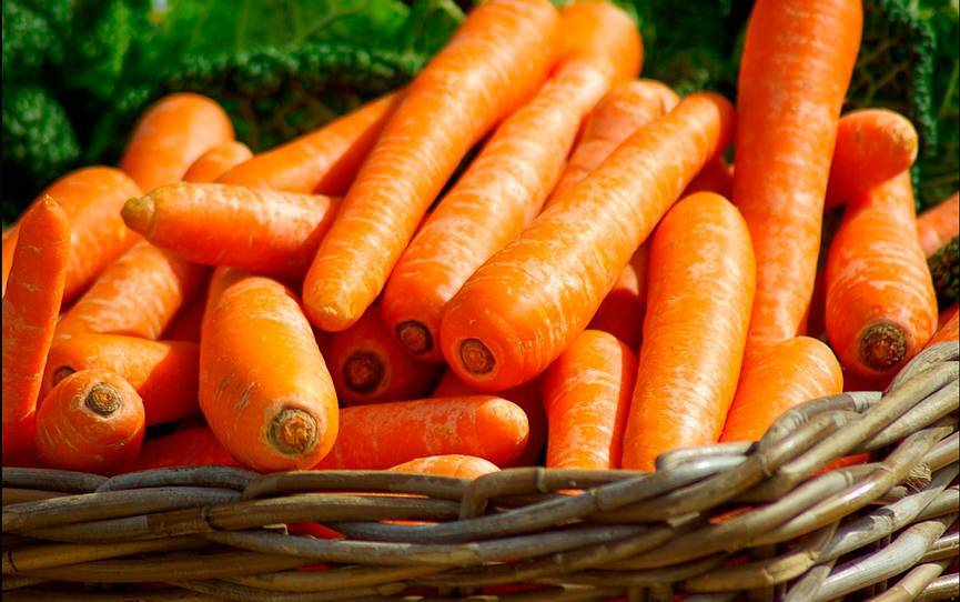 Как хранить мытую морковь, в домашних условиях на зиму, можно ли не мыть, чтобы  положить в погреб, а также, какие сорта долго остаются в хорошем состоянии?