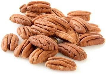 Орех пекан. его польза и вред