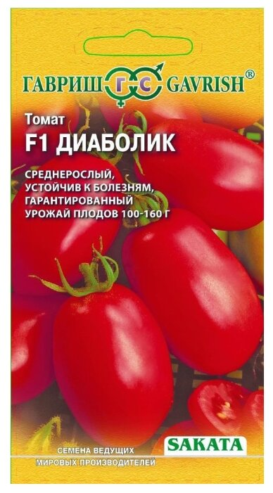 Томат диаболик: характеристика и описание сорта, отзывы, фото, урожайность