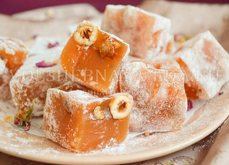 Рецепты приготовления арахиса в сахаре