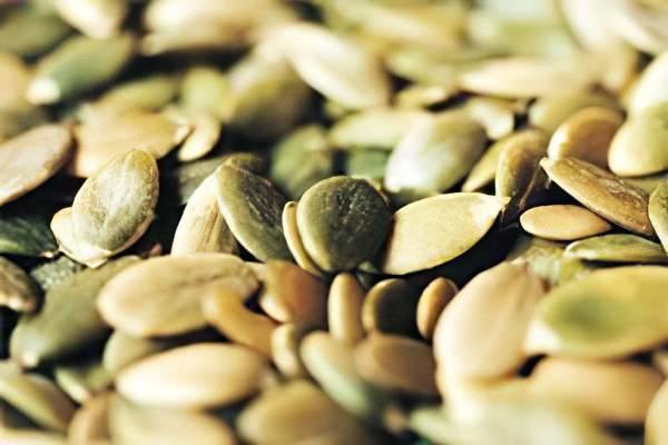 Тыквенные семечки при панкреатите