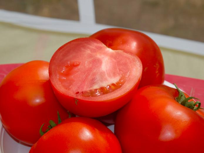 Томат «оля» f1: описание сорта, фото и основные характеристики помидоры