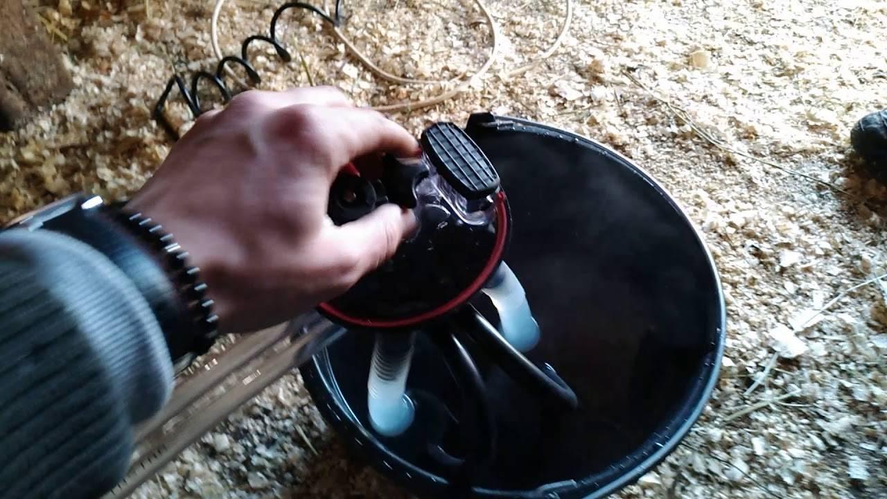Средство для мытья доильного аппарата
