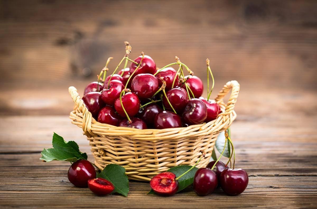 Черешня польза и вред для организма: витамины и минералы в черешне использование в народной медицине содержание углеводов сахара противопоказания