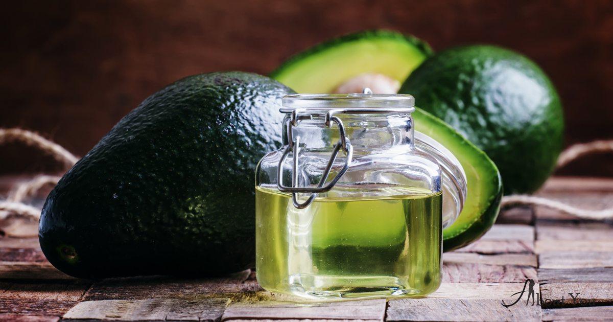 Масло авокадо, его свойства и применение