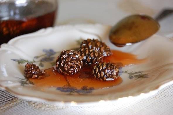 Рецепт варенья из зеленых грецких орехов