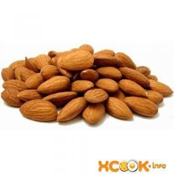 Миндальный орех — польза и вред известного продукта