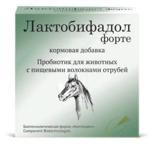 Лактобифадол для собак: состав, инструкция по применению и отзывы