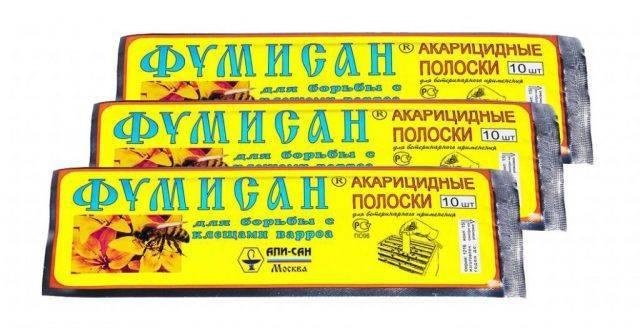 Апимакс – эффективный препарат для здоровья пчел