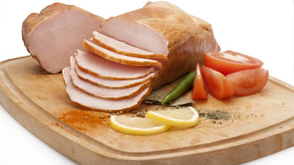 Печено вепрево колено — рецепт приготовления запеченой свиной рульки по-чешски