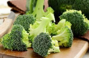 Чем полезна капуста брокколи для организма?