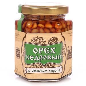 Полезные рецепты настойки кедровых орешков на водке