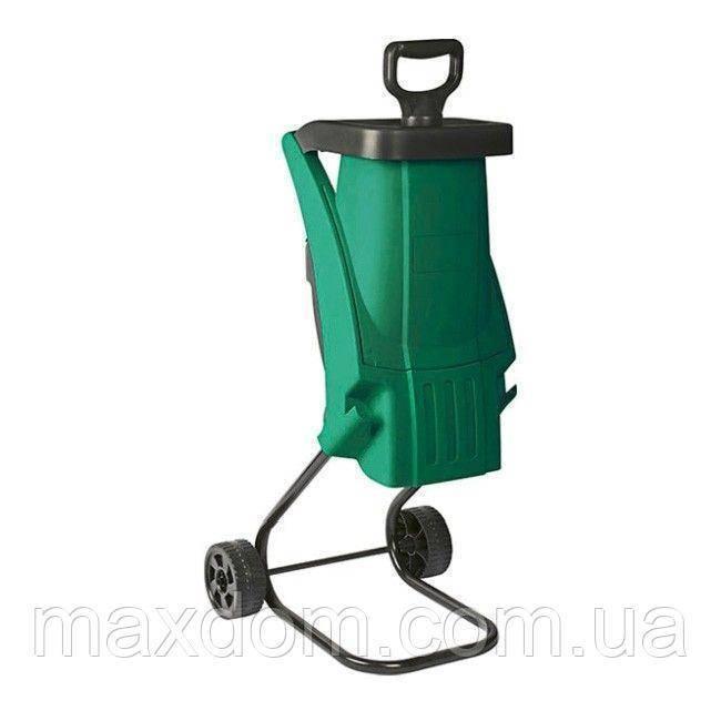 Электрический садовый пылесос для дачи