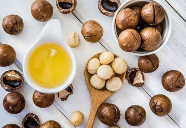 Орех макадамия — полезные свойства и противопоказания