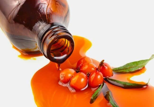 Облепиховое масло: целебные свойства испособы приготовления вдомашних условиях