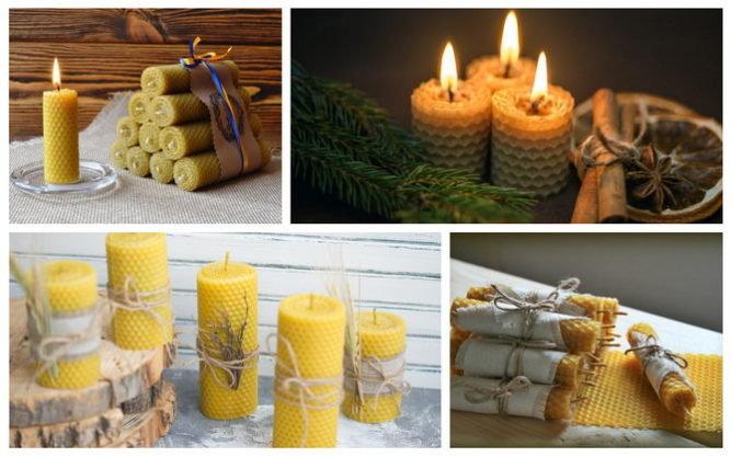 Свечи своими руками (49 фото): как сделать свечку в домашних условиях? формы для изготовления декоративных свеч. как делать из старых свечек? рецепты